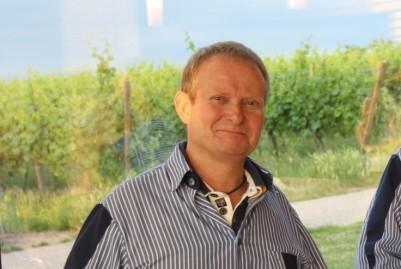 Produktionsleiter, Geschäftsführer Metzgerei, Wolfgang Bäurle